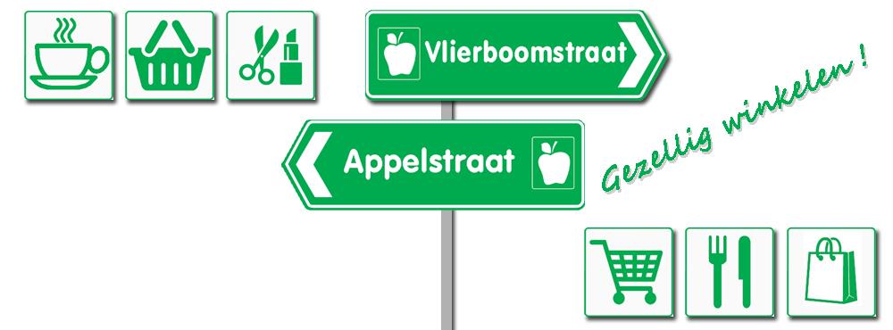 Winkelcentrum Vruchtenbuurt Vlierboomstraat winkelen in de appelstraat gezelligste buurt van nederland! | Salon Nam Tok | Thaise Massage Den Haag Loosduinen Waldeck Centrum Scheveningen Kijkduin Houtwijk Leyweg